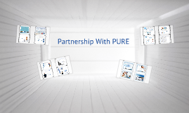 Partnership with Pure