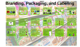 Copy of Branding, Packaging, and Labeling