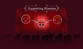 Old 11- Supporting Missions (added to 13)
