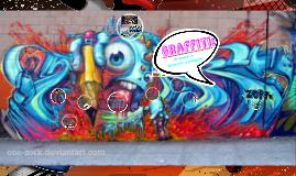 GRAFFITI: Apropiación y Pedagogía