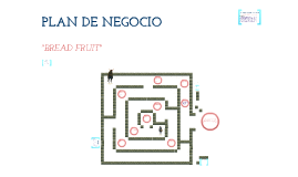 Copy of Segundo Avance Plan de Negocio