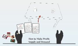How to make profit