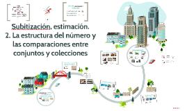 Copy of Subitización, estimación.