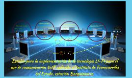Copy of Estudio para la implementación de la tecnología LI-FI para e