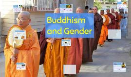 Copy of 12. Buddhism: Gender