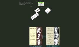 Copy of El racionalismo de Descartes