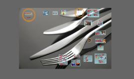 Tipologia de restaurantes
