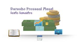 Derecho Procesal Fiscal Sabatino