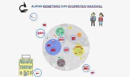 ALIRAN MONETARIS DAN EKSPEKTASI RASIONAL