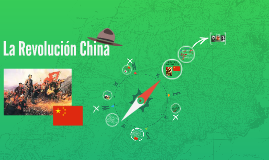 La Revolución China