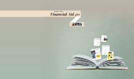 Financial Aid 411