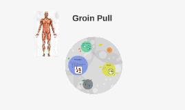 Groin Pull