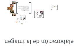 Elaboración de la imagen - Encuadre - Composición