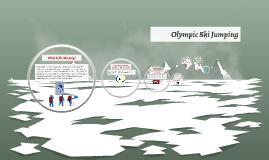 Olympic Ski Jumping