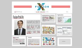 Copy of Fuxion Prolife