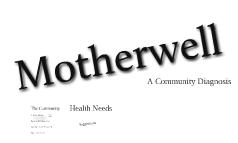 Motherwell Sample