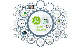 GE green washing