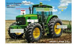 Reunión Posventa T3-FY2017
