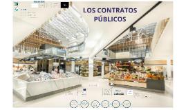 Los contratos públicos
