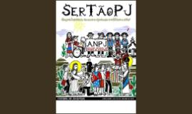 ANPJ - metodologia