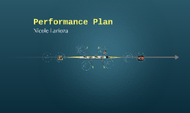 Performance Plan