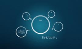 Tenis WatPro
