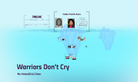 Copy of  Warriors Don't Cry