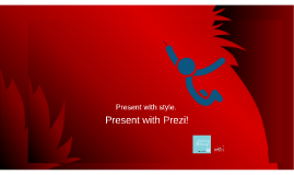 What can a prezi do for you?