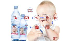 """Brief reklamowy dla firmy WOSANA S.A. - woda """"Mama i ja"""". Cz"""