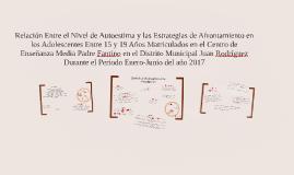 Copy of ESQUEMA DE PRESENTACION DEL TRABAJO FINAL PARA LAS INVESTIGA