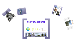 Copy of GeoStrut - Innovative Product Solutions