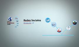 Redes Sociales (sin finalizar)
