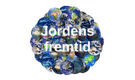 Jordens fremtid