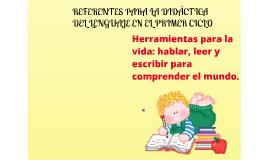 Copy of Copy of Las primeras prácticas del lenguaje escrito a las que entra el niño tienen que ver con la oralidad. (adulto= oral, gestual, señas).