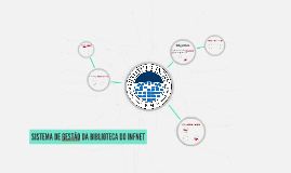 Sistema de Gestão da Biblioteca do Infnet