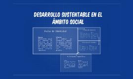 Desarrollo Sustentable en el Ambito Social
