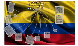 Presidentes de Colombia (1953 - 2006)