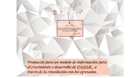 Copy of Propuesta para un modelo de información para el crecimiento