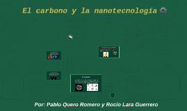 El carbono y la nanotecnología