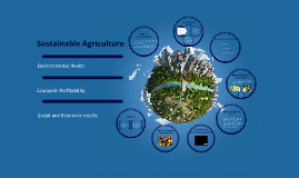 Copy of Sustainable Agriculture