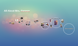 Sophies masterpiece by maleea gannon on prezi all about mrs gannon sciox Gallery