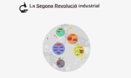 Tema 3: La Segona Revolució Industrial