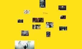 bekijk de screenshots van deze filmscènes: plaats de nummers in de juiste kolom!