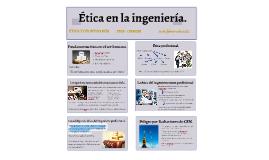 Ética en la ingeniería 2015-00