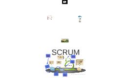 SCRUM Inleiding kort