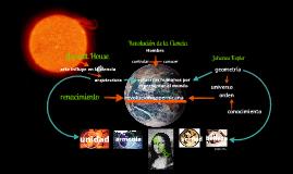 Revolución cientifica