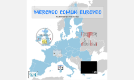 MERCADO COMUN EUROPEO