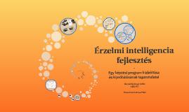 Érzelmi intelligencia fejlesztés
