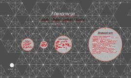 Etnogeneza