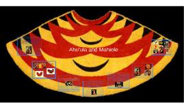 Ahu'ula and Mahiole